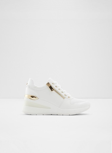 Aldo Adwiwia - Beyaz Kadin Sneaker Beyaz